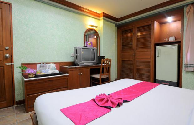 фотографии Royal Asia Lodge Bangkok изображение №12
