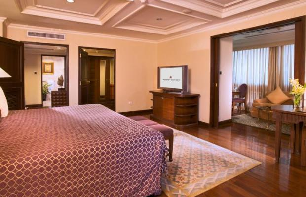 фото President Solitaire Hotel and Spa изображение №14