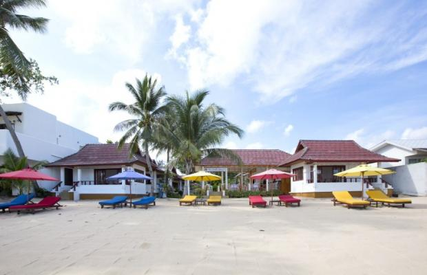 фото отеля Hacienda Beach (Ex. Maenamburi Resort) изображение №1