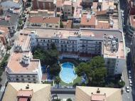 GHT Balmes & Apartments, 3*