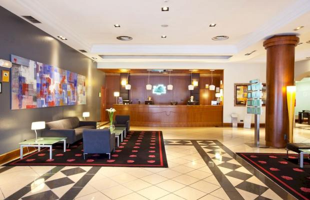 фотографии отеля Holiday Inn Madrid Calle Alcala (ex. Velada Madrid) изображение №51
