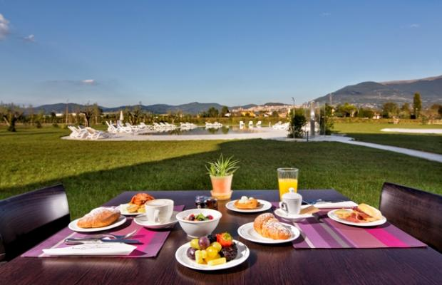 фотографии Valle Di Assisi Hotel & Resort изображение №20