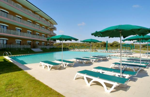 фотографии отеля Marina di Castello Resort Golf & Spa (ex. Holiday Inn Naples-Castelvolturno) изображение №11