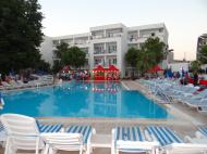 Larissa Beach Club Side (ex. Verano Phoenix Family Resort; Club Verano), 4*