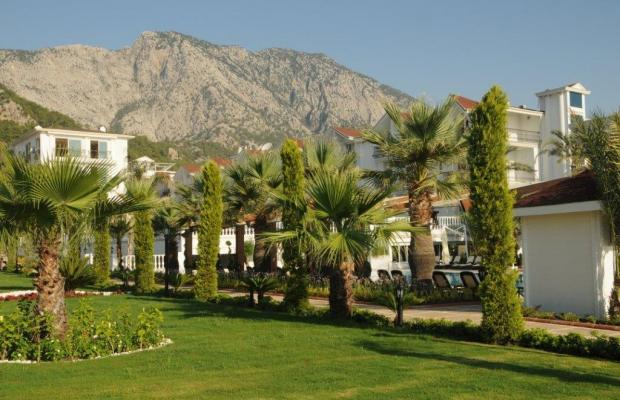 фотографии Onkel Resort (ex. Imperial Deluxe; Ramada Resort Kemer) изображение №12