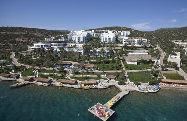 фото Bodrum Holiday Resort & Spa (ex. Majesty Club Hotel Belizia) изображение №2