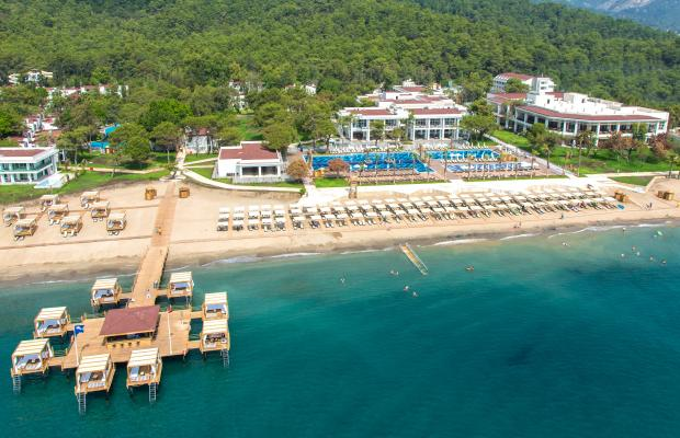 фото отеля Sherwood Club Kemer (ex. Majesty Club Kemer Beach) изображение №1