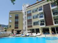 Mersoy Exclusive Aqua Resort, 4*