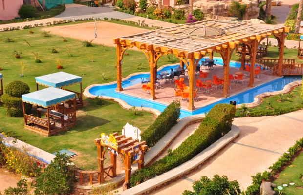 фотографии Rehana Sharm Resort (ex. Prima Life Rehana Resort) изображение №4