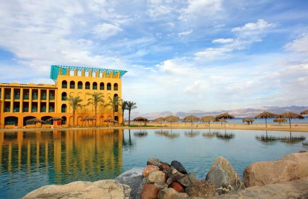 фотографии отеля Strand Beach & Golf Resort Taba Height (Intercontinental Taba) изображение №23
