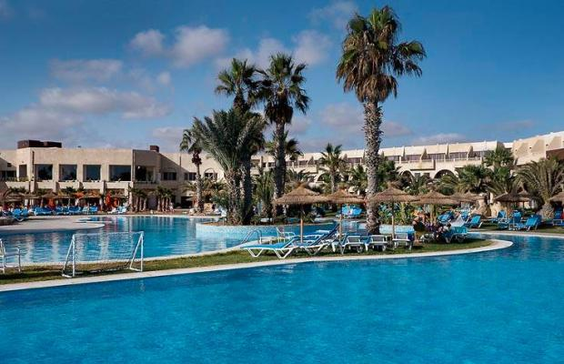 фотографии Hotel Welcome Meridiana Djerba изображение №8