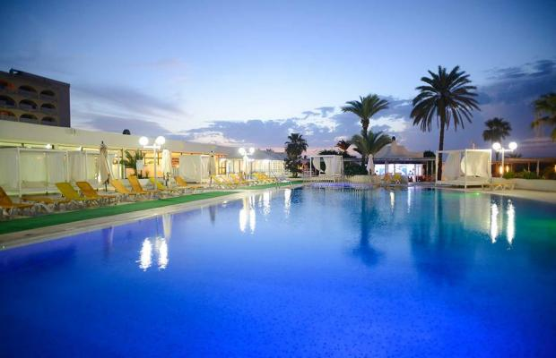 фото One Resort Monastir (ex. Jockey Club Palm Garden; Sol Elite Palm Garden; Sol Palm Garden) изображение №14
