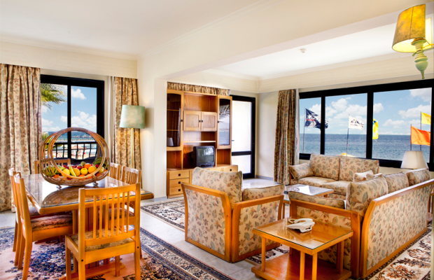 фото Lamar Resort Abu Soma (ex. Riviera Plaza Abu Soma; Safaga Palace; Holiday Inn Safaga Palace) изображение №38