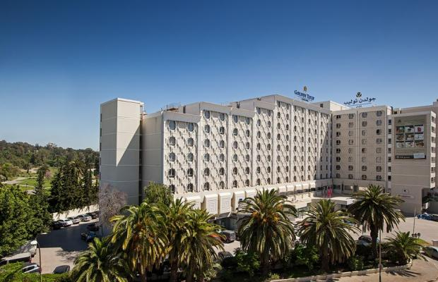 фото отеля Golden Tulip El Mechtel (ex. Mercure El Mechtel Tunis) изображение №1