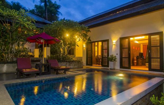 фото отеля Kirikayan Luxury Pool Villas & Spa изображение №9