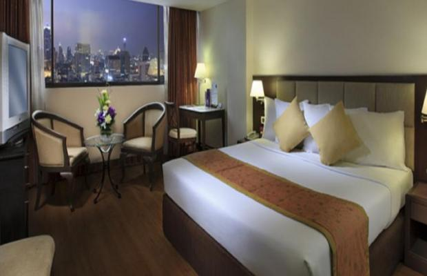 фотографии Marvel Hotel Bangkok (ex. Grand Mercure Park Avenue) изображение №32