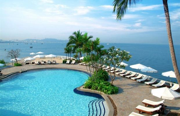 фото Dusit Thani Pattaya (ex.Dusit Resort) изображение №58