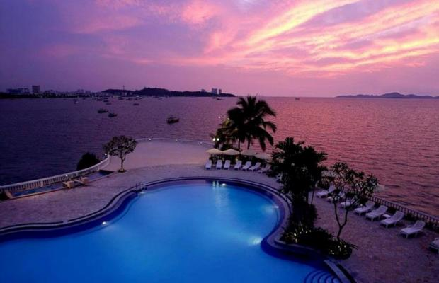 фотографии отеля Dusit Thani Pattaya (ex.Dusit Resort) изображение №79