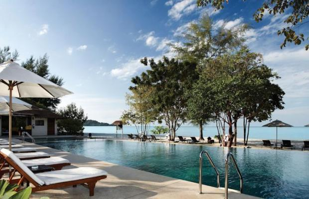 фотографии отеля Centara Chaan Talay Resort & Villas Trat изображение №11