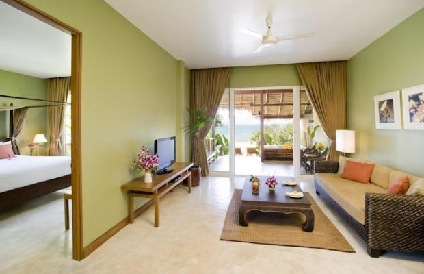 фотографии отеля Centara Chaan Talay Resort & Villas Trat изображение №15