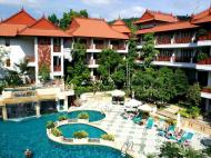 Best Western Ao Nang Bay Resort And SPA, 3*