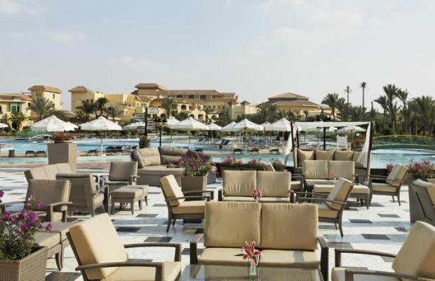 фотографии отеля Movenpick Hotel Cairo - Media City изображение №11