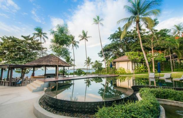 фото Outrigger Koh Samui Beach Resort (ex. Akaryn Resort & Spa) изображение №2