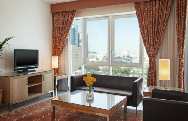 фотографии Four Points by Sheraton Downtown Dubai изображение №20