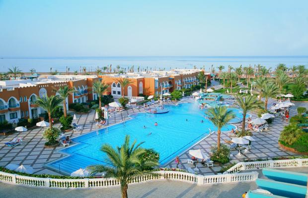 фотографии отеля Rixos Seagate Sharm (ex. Tropicana Grand Azure, LTI Grand Azure Resort) изображение №3