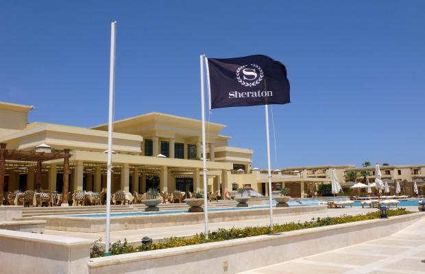 фотографии Sheraton Soma Bay Resort изображение №4