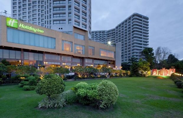 фотографии Holiday Inn Chiang Mai (ex. Sheraton Chiang Mai; The Westien) изображение №24
