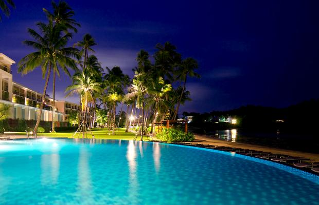 фотографии Phuket Panwa Beachfront Resort (ex. Crowne Plaza Phuket Panwa Beach) изображение №20