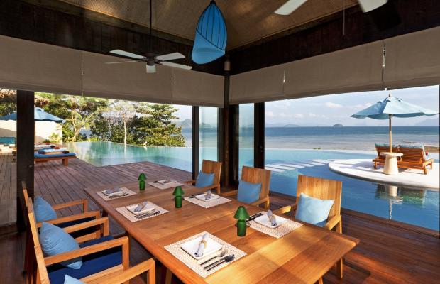 фото The Naka Island (ex. Six Senses Sanctuary; Six Senses Destination Spa) изображение №38