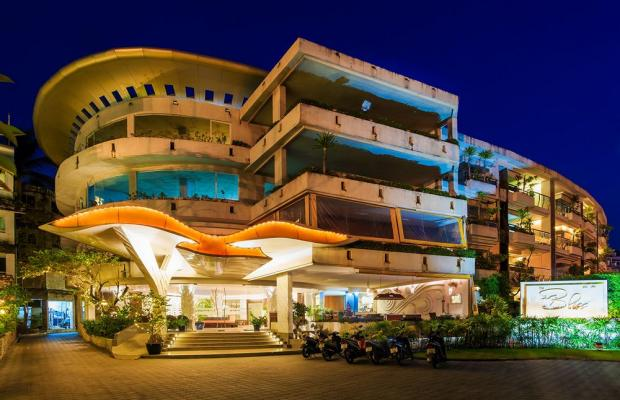фото отеля The Bliss South Beach Patong (ex. Seagull Home) изображение №37
