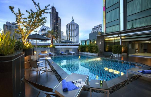 фотографии Grand Swiss Sukhumvit 11 by Compass Hospitality (ex. Swiss Park Bangkok) изображение №24