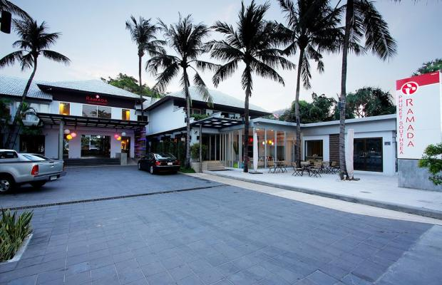 фотографии отеля Ramada Phuket South Sea  (ex. South Sea Karon Resort; Felix Karon) изображение №27
