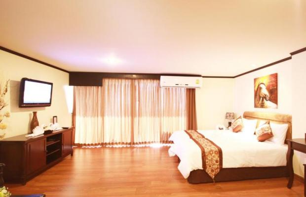 фотографии Sigma Resort Jomtien Pattaya изображение №32