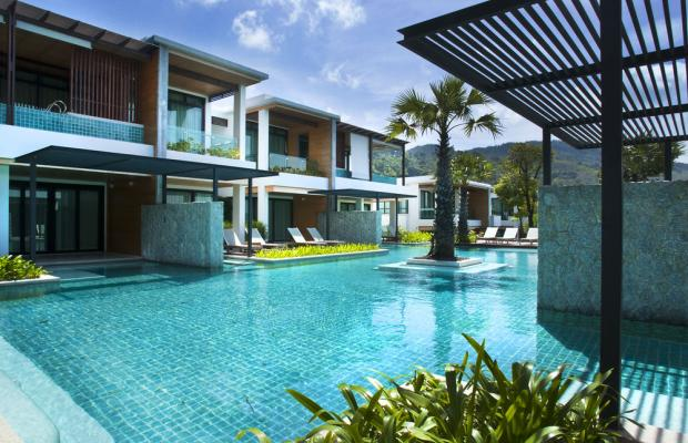 фотографии Wyndham Sea Pearl Resort Phuket изображение №40