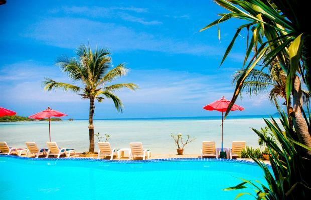 фотографии отеля Samui Island Beach Resort & Hotel изображение №47