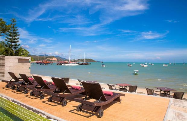 фотографии Punnpreeda Beach Resort (ex. Punnpreeda Hip Resort Samui) изображение №28