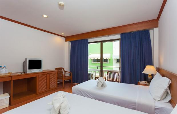 фото отеля Inn Patong Beach Hotel (ex. Patong Beach Lodge) изображение №21