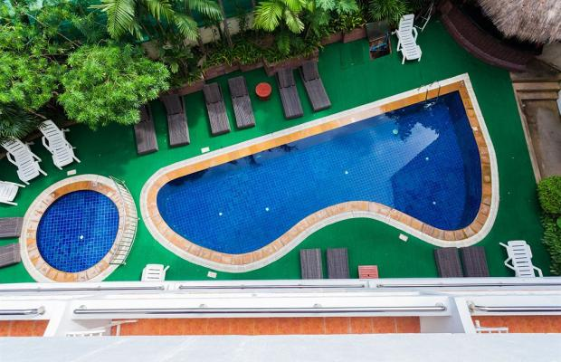 фото Inn Patong Beach Hotel (ex. Patong Beach Lodge) изображение №34