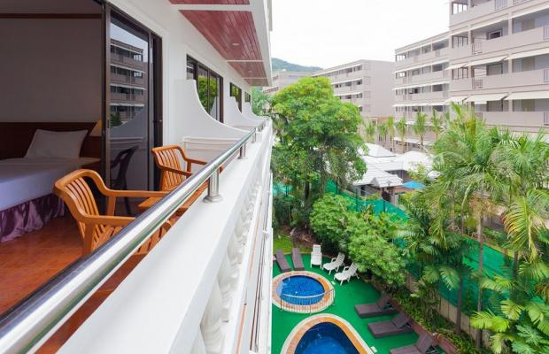 фото Inn Patong Beach Hotel (ex. Patong Beach Lodge) изображение №38