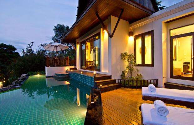 фотографии Panviman Chiang Mai Spa Resort изображение №40
