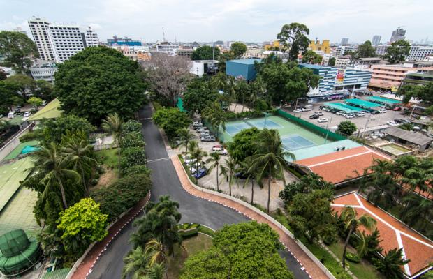 фотографии отеля The Imperial Pattaya Hotel (ex. Montien Pattaya) изображение №27