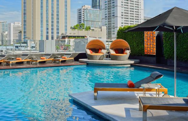 фотографии The Westin Grande Sukhumvit изображение №16