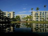 Grand West Sands Resort & Villas Phuket (ex. Centara West Sands Phuket), 5*