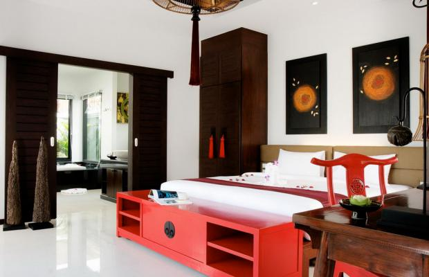 фото отеля The Bell Pool Villa Phuket изображение №21