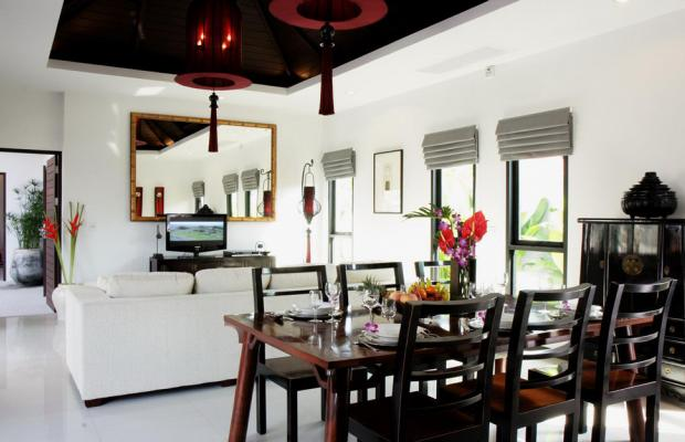 фото отеля The Bell Pool Villa Phuket изображение №61