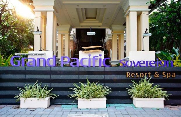 фото Grand Pacific Sovereign Resort & Spa изображение №10